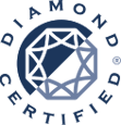 Diamond Certified Company